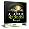 Thumbnail Arab Percussion Loops - High Quality Wav Files
