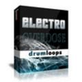 Thumbnail Overdose Electro Drum Loops