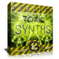Thumbnail Dubstep SYNTHS Loops ToXiC Suite Download