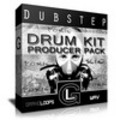 Thumbnail Dubstep Drums KIT ToXiC Suite Download