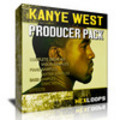 Thumbnail Kanye West Producer KIT Download