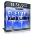 Thumbnail Electro and Electronic Bass Lines FL Studio Scores