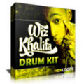 Thumbnail Wiz Khalifa New Drum Sound Kit Pack Download