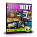 Thumbnail FL Studio Project - Trap Beat 1 - FLP Download