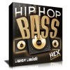 Thumbnail Hip Hop Bass ACIDized Loops Download