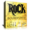 Thumbnail Rock Soundfonts Drums Guitars Bass Download
