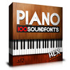 Thumbnail Piano Soundfonts 100 SF2 Files Download