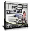 Thumbnail Trap Drums Loops 25 Kits Download