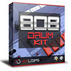 Thumbnail 808 Drum Kit  - Trap Hip Hop Producer Pack