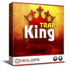 Thumbnail Trap King 5 Kits Loops Hip Hop Beats Wav Midi Flp