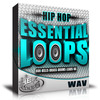 Thumbnail Hip Hop Essential Loops and Samples Pack