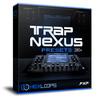 Nexus Trap Hip Hop FXP Expansion Pack Download