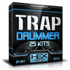 Thumbnail Trap Drummer 25 Construction Kits Loops and Samples