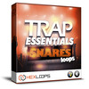 Thumbnail Trap Essentials - Snares Loops and Samples Pack