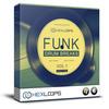 Thumbnail Funk Drums Break Beats Loops - Wav 24 Bit