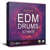 Thumbnail EDM Drums - Ultimate Sample Pack - WAV, ACID