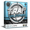 Thumbnail Trap Drummer - Trap Drum Samples and Loops Kits