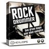 Thumbnail Rock Drummer - Rock Drum Loops and Samples