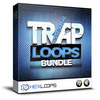 Thumbnail Trap Essential Loops - Sample Pack Bundle
