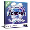 Thumbnail EDM Bass Drops Samples and Loops Kits