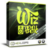 Thumbnail Wiz Toolbox - Wiz Khalifa Drum Kit, Sample Pack