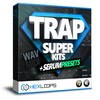 Thumbnail Trap Super Kits - Wav, MIDI, Serum Presets