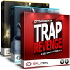 Trap Bundle 04 - Trap Sample Packs, Loops and Samples