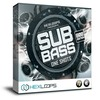 Thumbnail SUB BASS 808 BASS SAMPLES