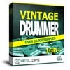 Thumbnail Vintage Drum Samples