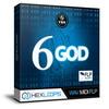 6 GOD Sample Pack